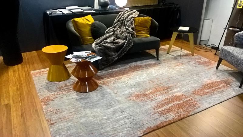 Come posizionare il tappeto morandi tappeti