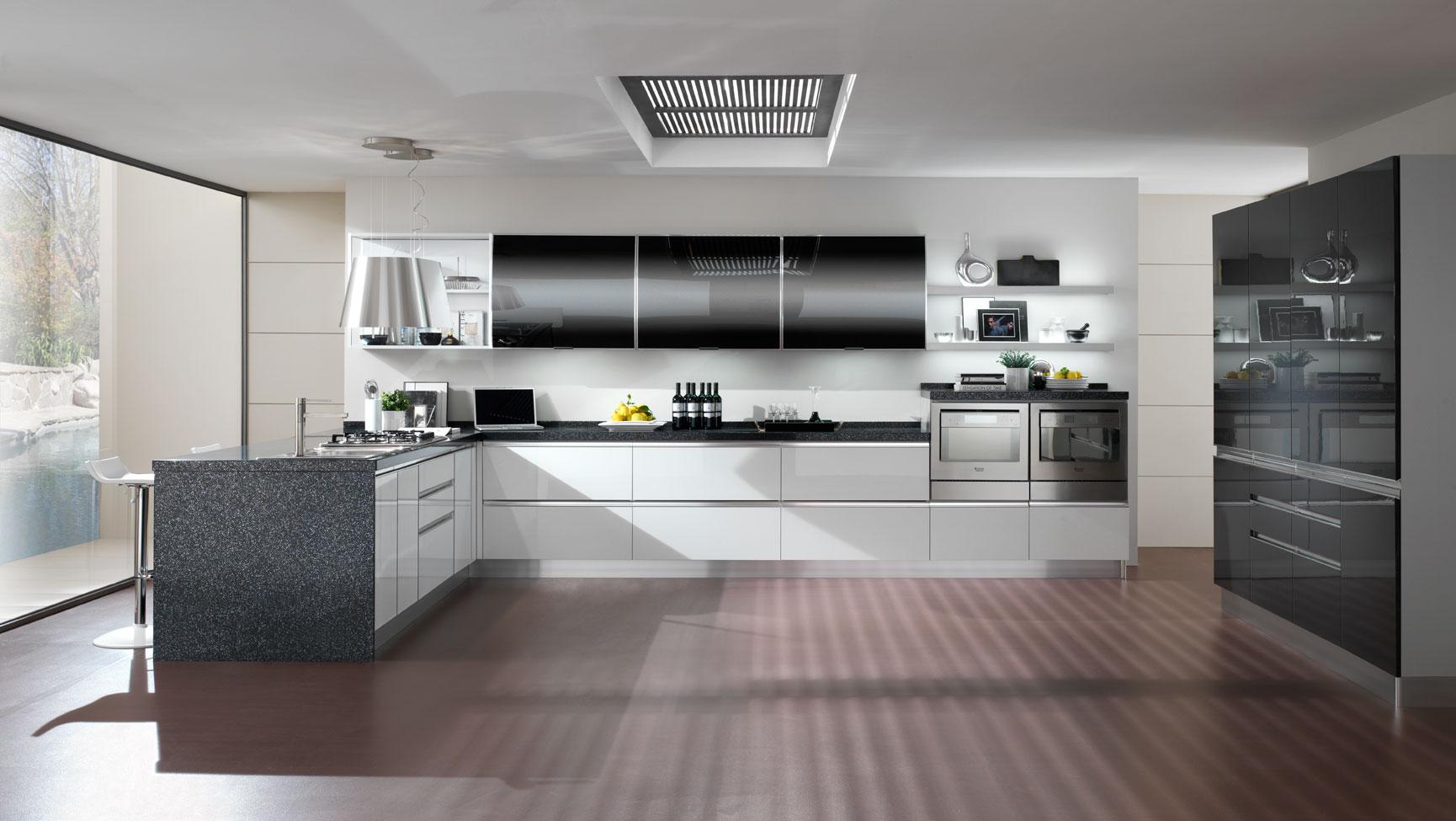 Scegliere il Tappeto Giusto per la Cucina | Morandi Tappeti