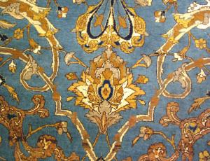 Dettaglio Persiano Vecchio GOOM