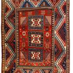Conoscere e Apprezzare i Tappeti Kazak