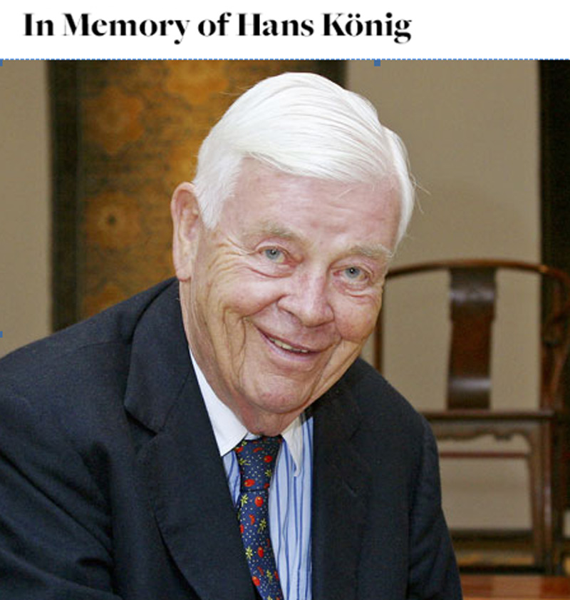 Hans-Konig