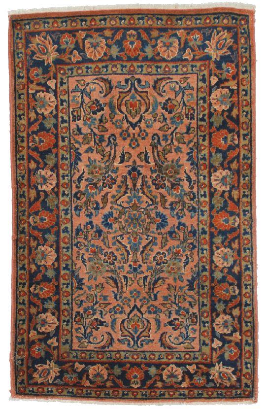 Tappeti persiani classici in stile tradizionale morandi - Tappeti classici ...