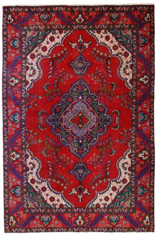 Vecchio persiano Tabriz