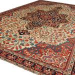 La Tradizione dei Tappeti Persiani, tra Miti e Realtà