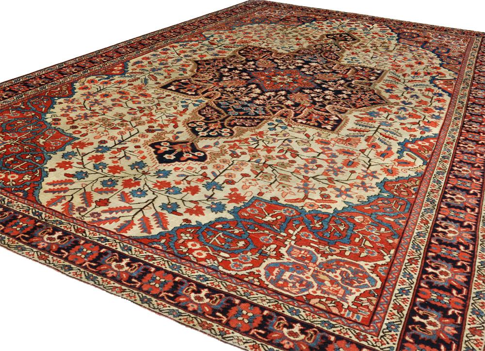 La Tradizione dei Tappeti Persiani | Morandi Tappeti