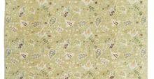 peshawar tappeto classico