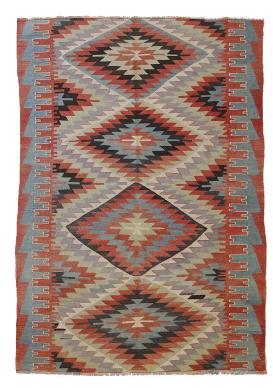 tappeto denzili kilim