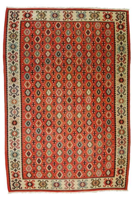 tappeto sharkoi kilim