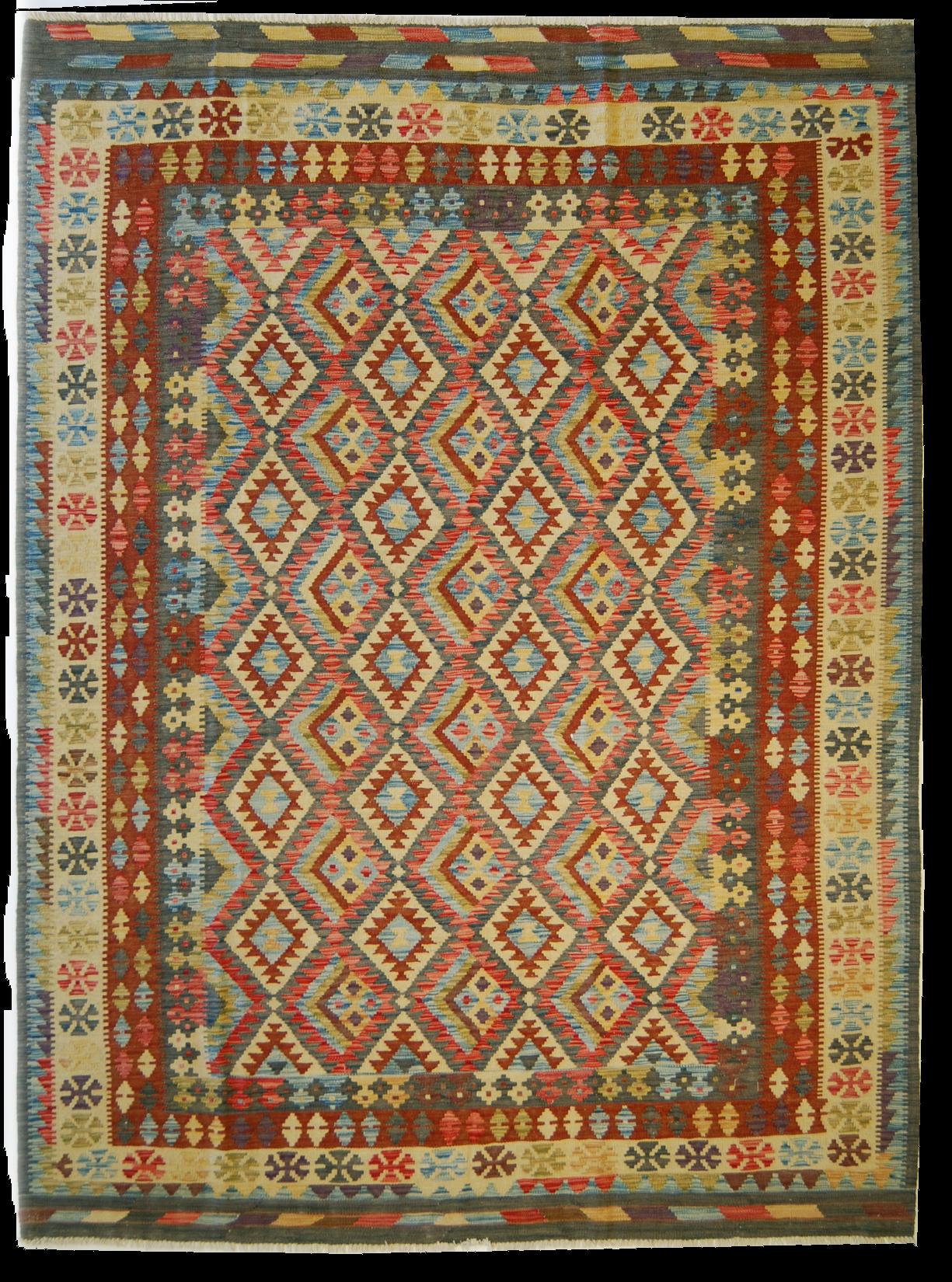 tappeto kilim afgan
