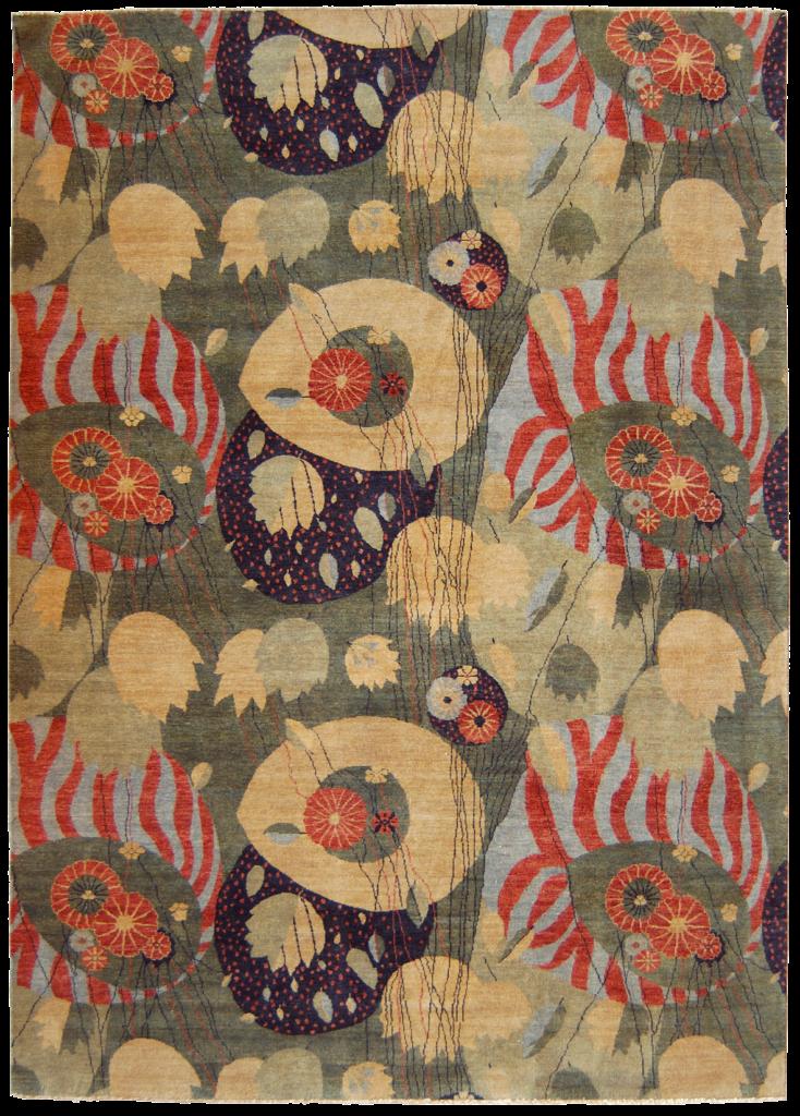 tappeto moderno samsung