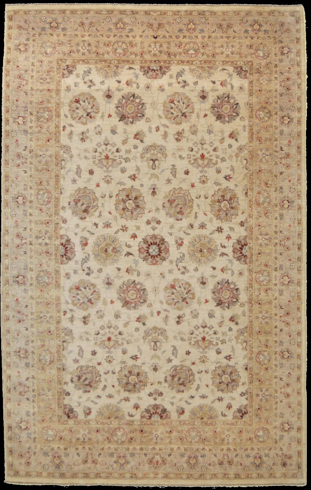 tappeto zigler classico