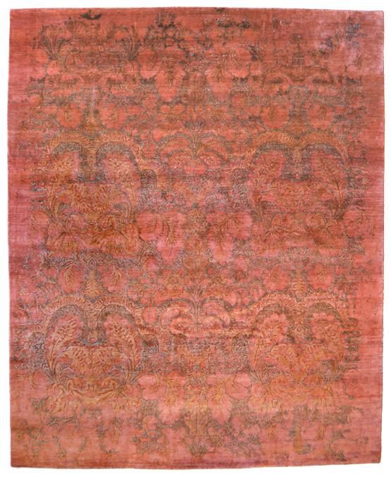Grande tappeto Bhadohi