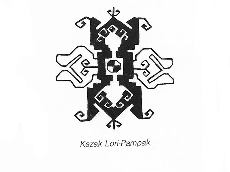 kazak-Lori-Pampak