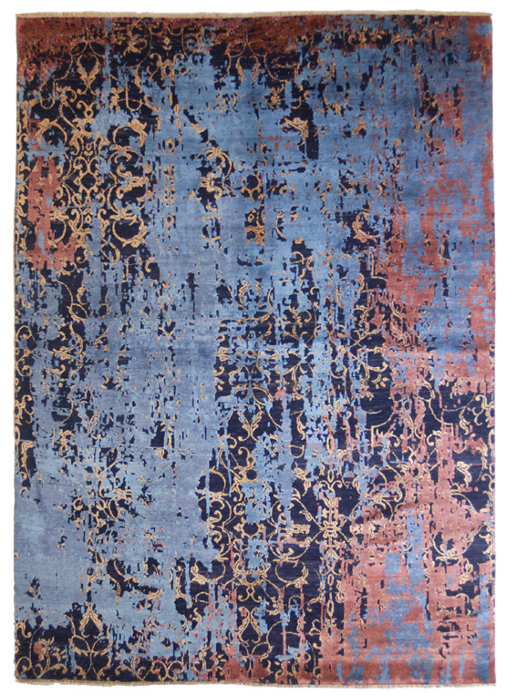 Tappeto Moderno collezione Bhadohi | Moranditappeti