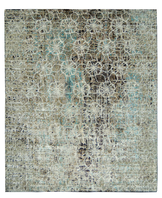 Tibet carpet