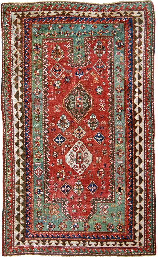 Kazak Bordjalo
