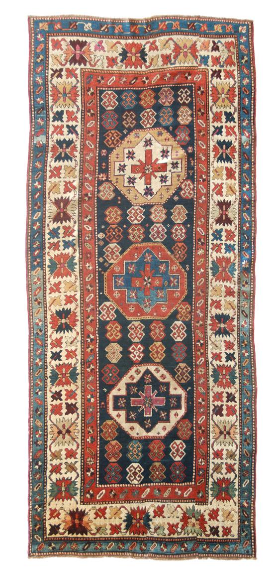 Kazak Ghendjeh