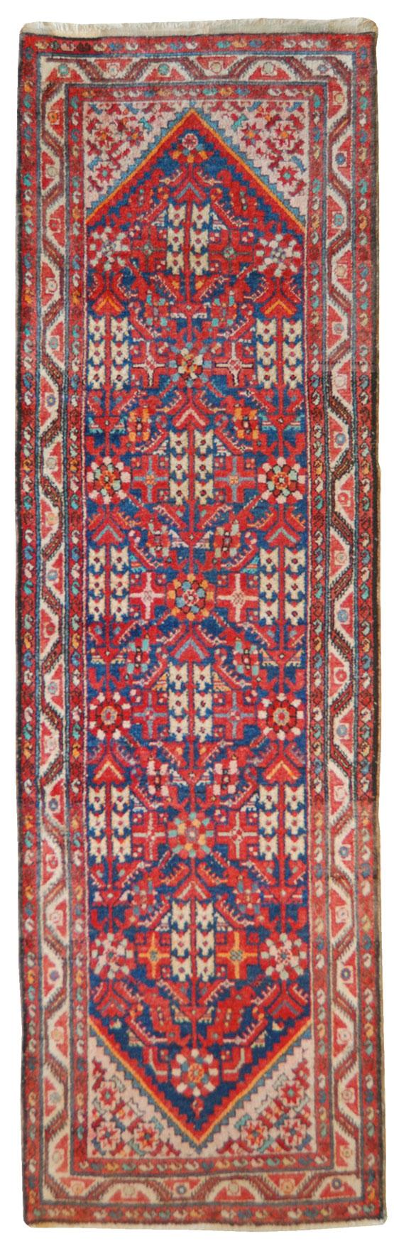 vecchio tappeto persiano