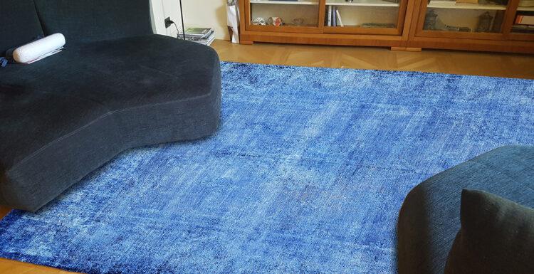 Grande tappeto Reloaded