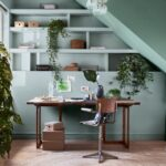 Color Trend Interior Design 2021: tutta una questione di nuances