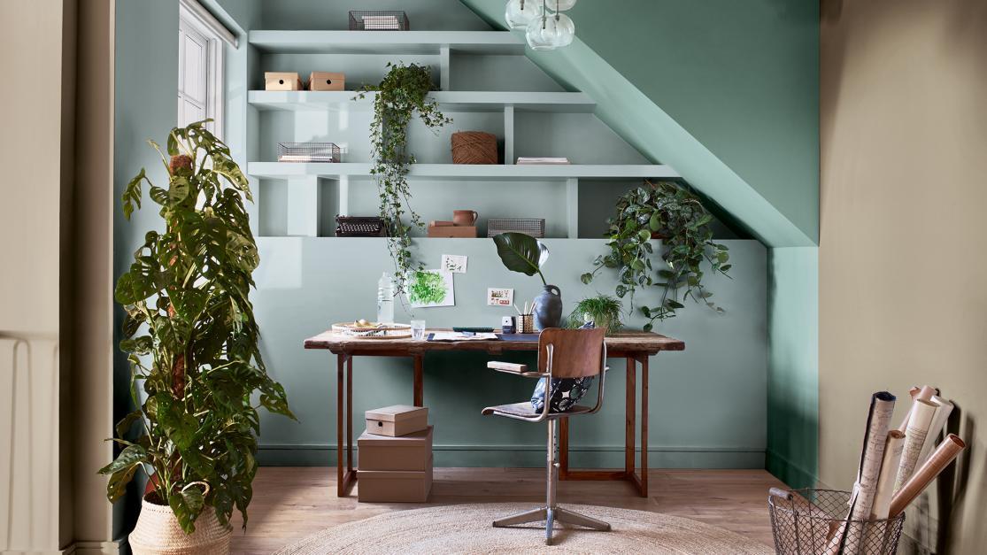 Color Trend Interior Design 2021: tutta una questione di nuances