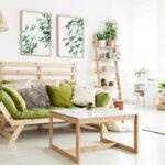 Tra sostenibilità e colore: la nuova direzione dell'Interior Design