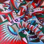 MARCAPIANO: l'Artista dell'Anima