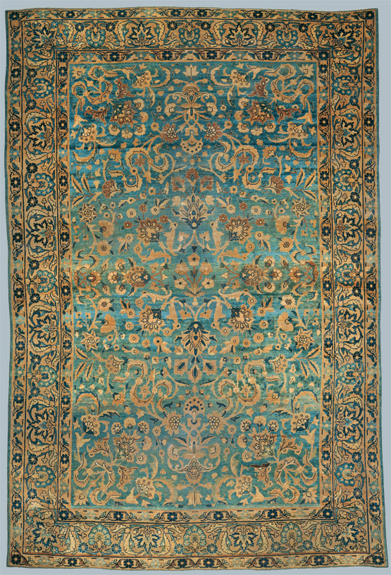 Tappeti Kilim Indiani: Ottobre il mercante di tappeti.