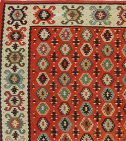 Tappeti Kilim Vecchi e Antichi  Morandi Tappeti