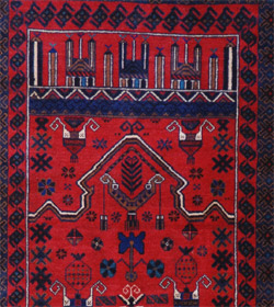 tappeti beluci su morandi tappeti