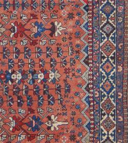 Tappeti persiani moderni e contemporanei morandi tappeti - Tappeti per corridoi ...