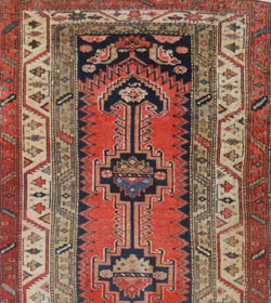 Tappeti Persiani Antichi | Morandi Tappeti