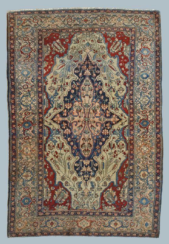Classificazione dei tappeti persiani| Morandi Tappeti