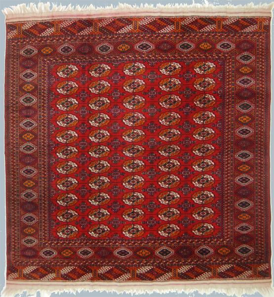 Bukhara russo quadrato morandi tappeti - Tappeti immagini ...