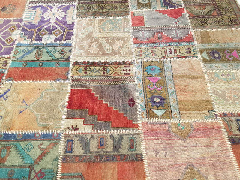 fotogallery PATCHWORK