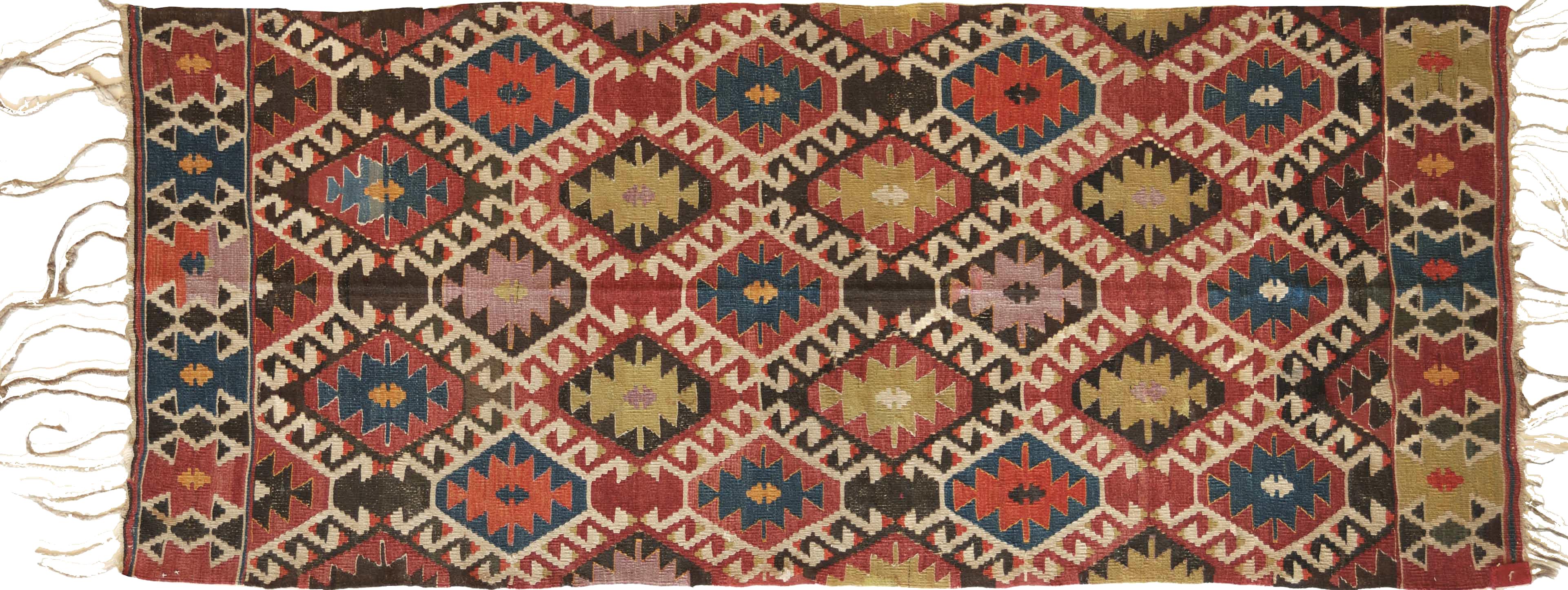 Tappeti kilim antichi idee per il design della casa - Tappeti kilim ikea ...