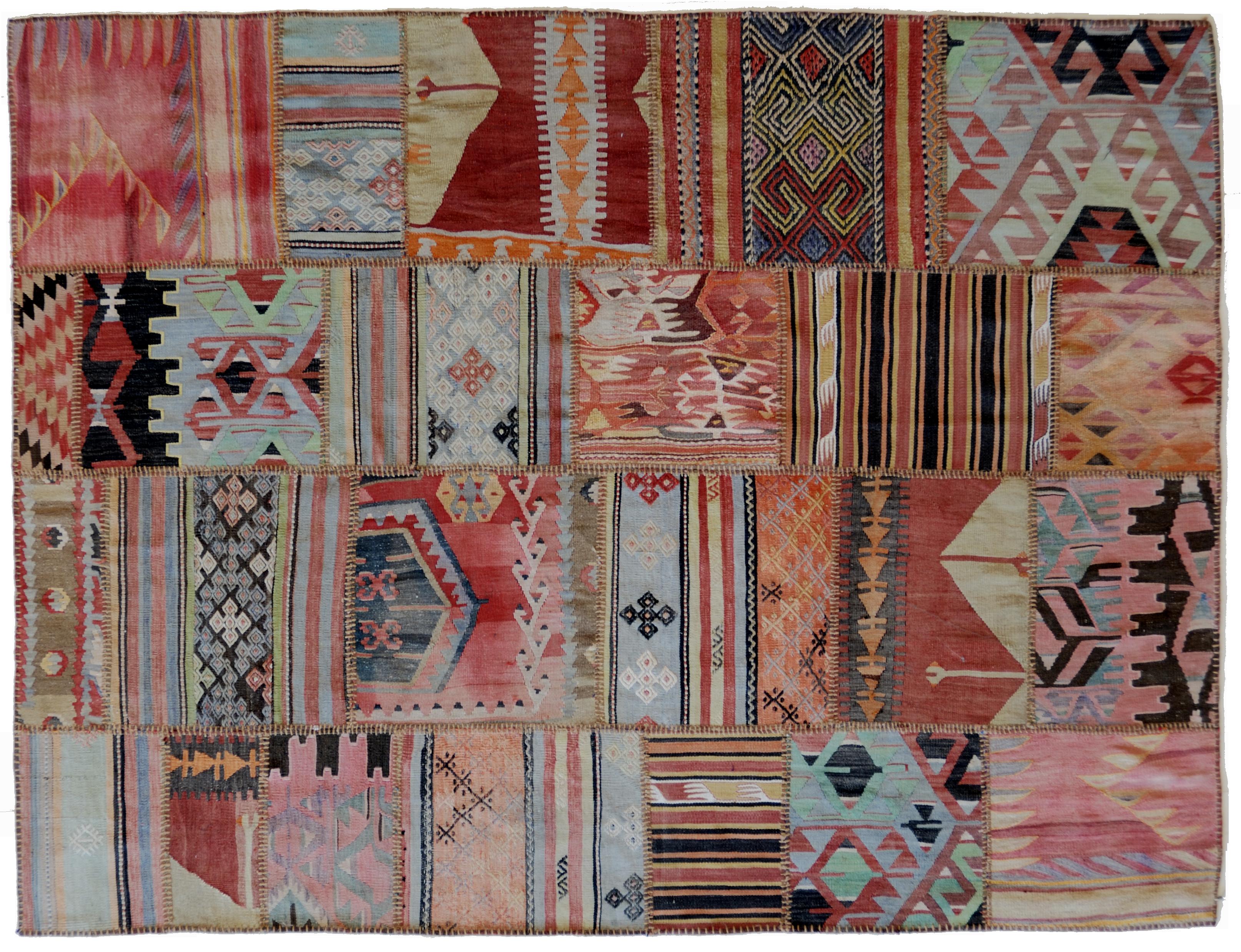 Tappeti Kilim Economici : Tappeti kilim patchwork u idee di immagini di casamia