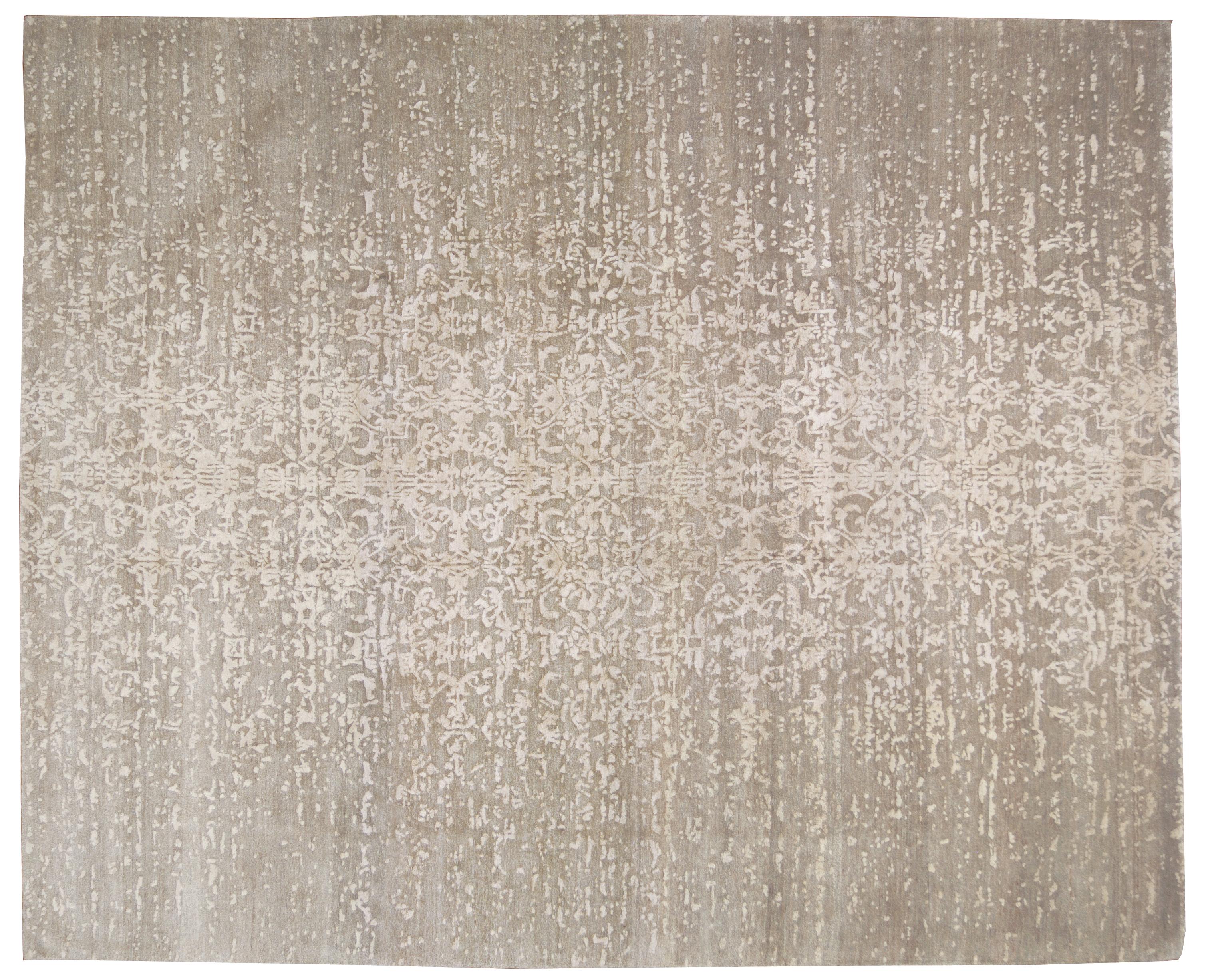 MILANO STOMPED JAN KATH cm 250 x 300 | Morandi Tappeti
