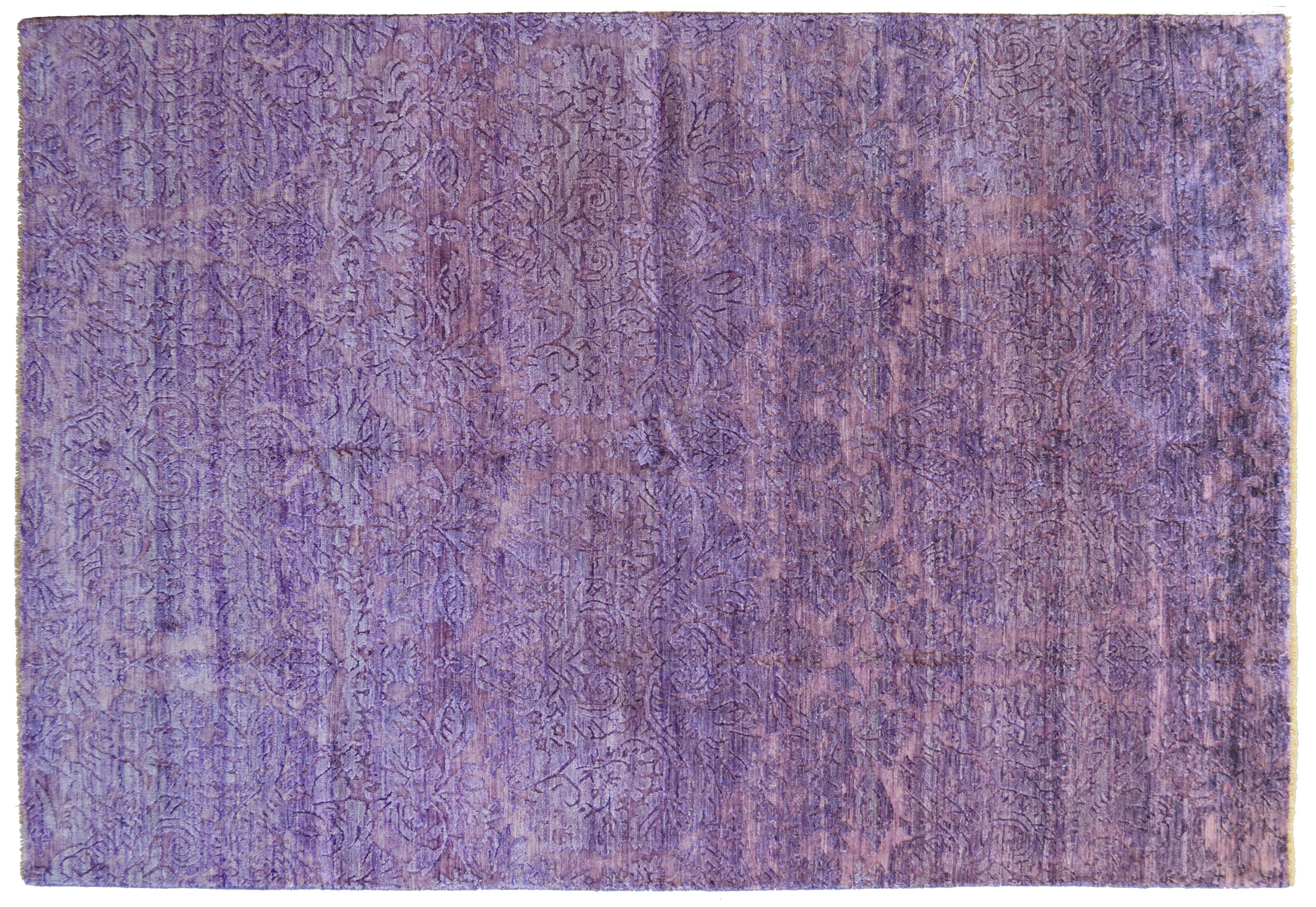 Tappeto Cameretta Lilla : Meraviglioso colore lilla per questo tappeto raffinatissimo tappeto