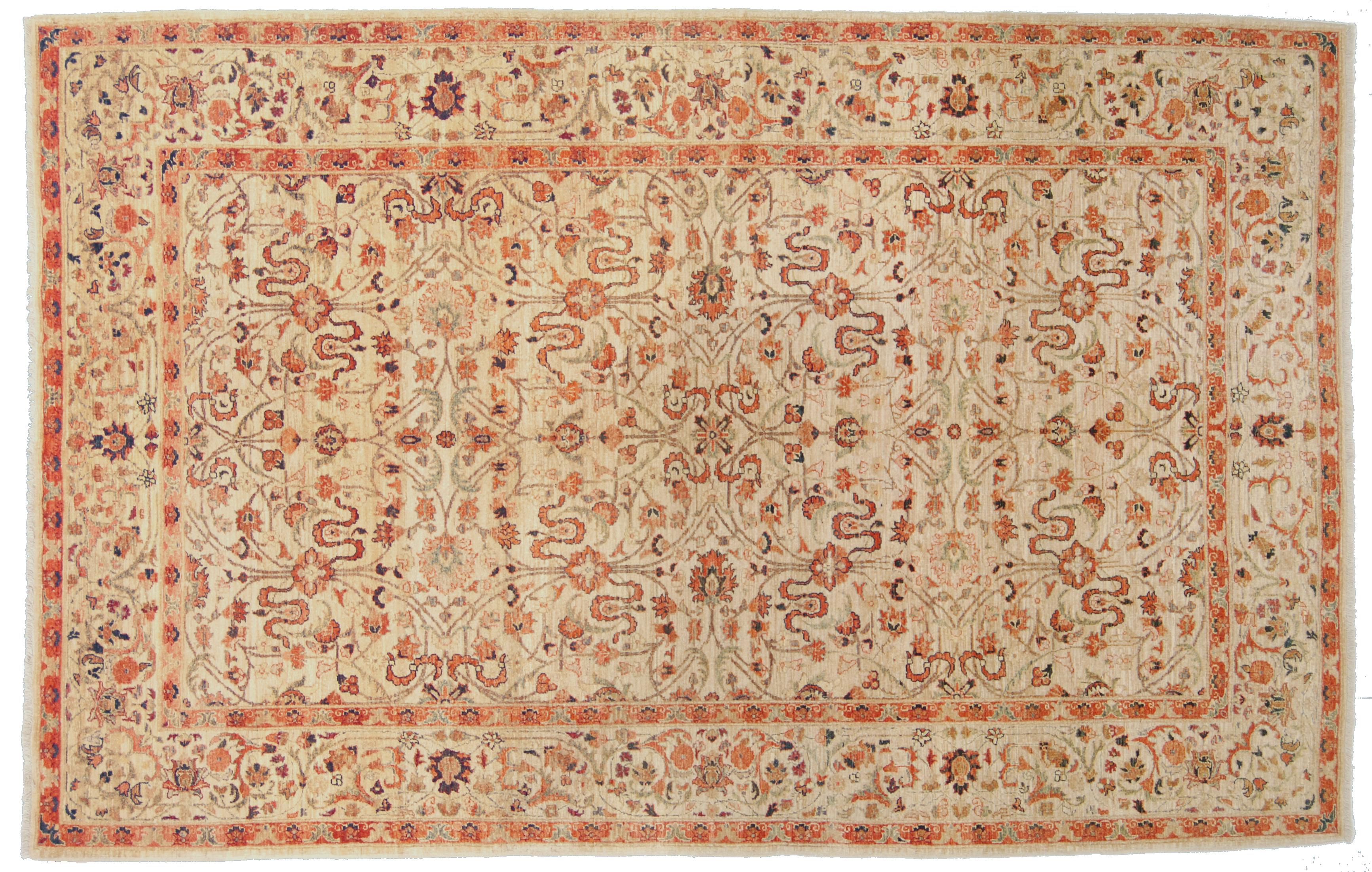 Tappeto Peshawar|collezione tappeti classici