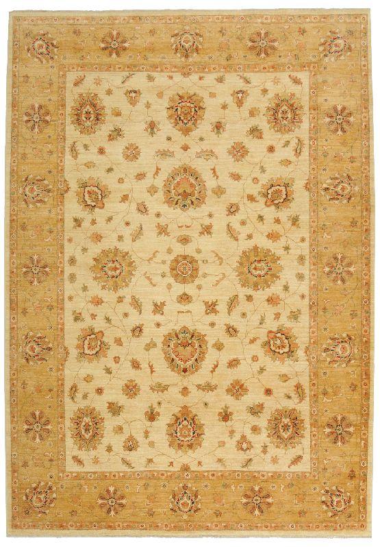 Agra tappeto chiamato anche zigler morandi tappeti for Tappeti classici